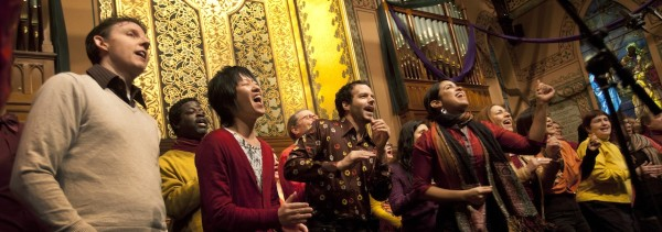 Gospel Choir 11_2013