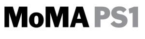 MoMA PS 1 Logo