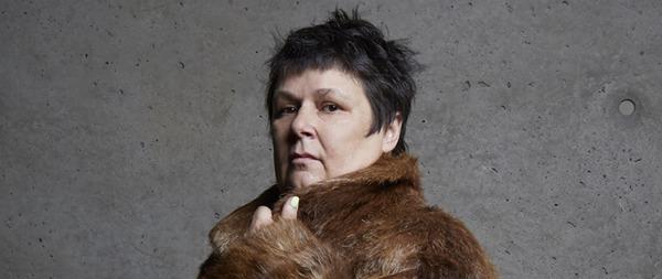 Yvonne Meier for American Realness Festival