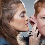 Erin Markey & Becca Blackwell - A Ride On The English Cream